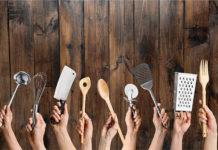 Przydatne gadżety w kuchni