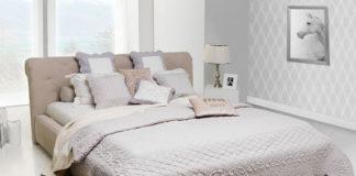 Czym przykryć łóżko? Wybieramy narzutę