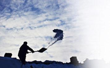 Nie czekaj na większe opady śniegu – pomyśl o dachu już dziś