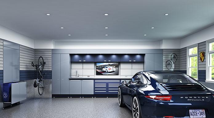 Jak powiększyć garaż?