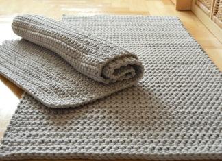 Dywany, czyli jak ocieplić przestronne wnętrze. Praktyczne porady dla sympatyków podłóg w ciepłym wydaniu