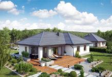 Dlaczego warto budować domy z tarasem?