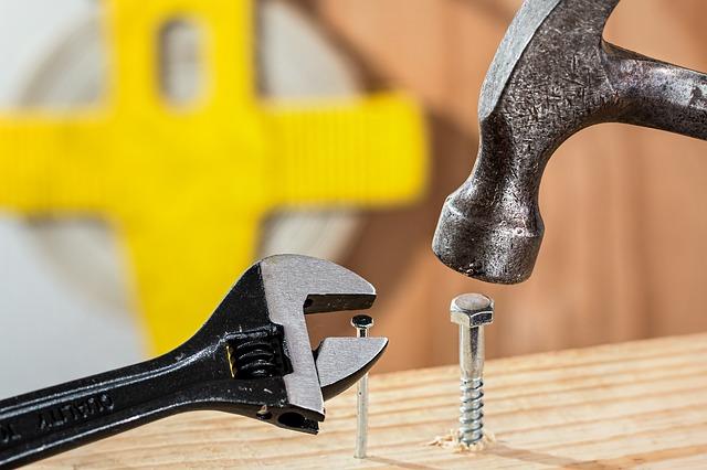 Narzędzia – podstawa każdego remontu