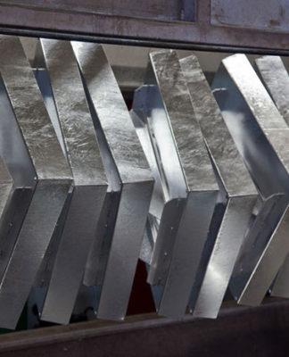 Zabezpieczenia antykorozyjne stali