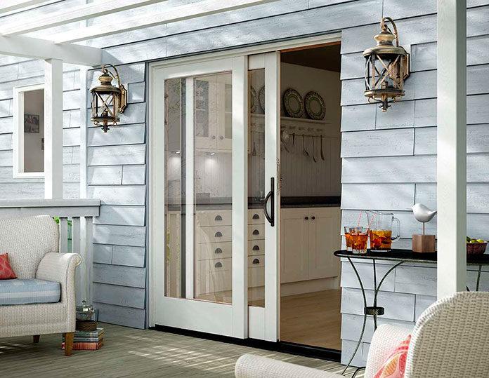 Czy warto kupić drzwi wejściowe aluminiowe