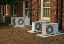 Serwis klimatyzacji – podstawowe usługi