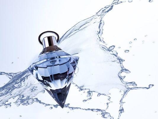 Zakup perfum