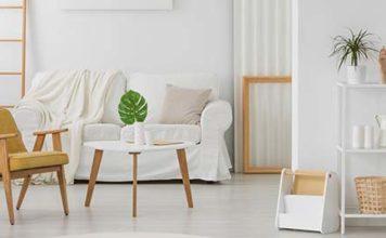 Czy białe meble łatwo utrzymać w czystości