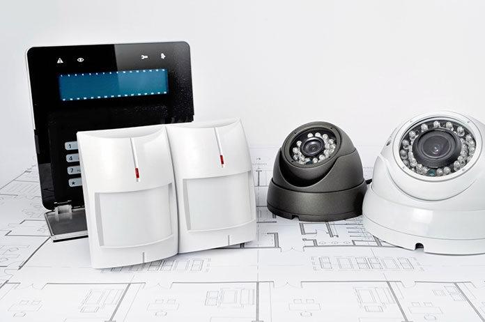 Systemu alarmowe zabezpieczeniem naszego domu