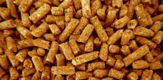 Pellet – paliwo z węgla kamiennego