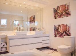 Jak dobrze zaaranżować swoją łazienkę?