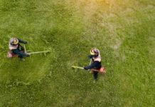 Sprzęt ogrodniczy który przyda się w każdym ogrodzie