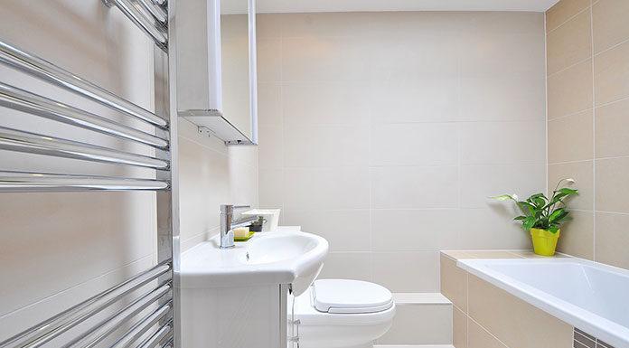 Wybór grzejnika do łazienki
