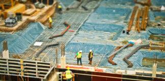 Z czego składa się wytrzymała konstrukcja betonowa
