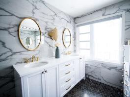 Jak zadbać o komfort cieplny w łazience
