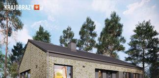 Jaki projekt domu wybrać na działkę pod lasem